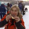 Gimkana a Falcade 2 gennaio 2011