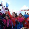 C.A. Patavium si ripete: ancora 5 vittorie al Passo San Pellegrino tra Lattebusche e Gran Prix Ascotrade, primo posto fra le Società