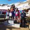 Ancora tre podi per Matilde Minotto in Trentino e Veneto
