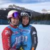 Le ragazze del Patavium dominano nel Circuito Autodrive Ski Cup